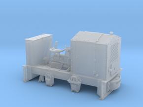 Feldbahn O&RL1a (Spur 0f) 1:45  in Smooth Fine Detail Plastic