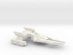 Fralthi-light-carrier-fleet in White Natural Versatile Plastic