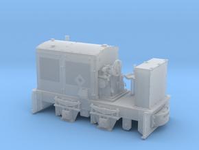 Feldbahn O&K LD2 (Spur 0f) 1:45  in Smooth Fine Detail Plastic