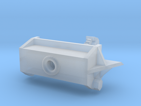M31 Rear Pintle 1:35 in Smooth Fine Detail Plastic