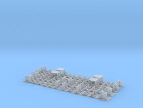 cmz87339 - Inneneinrichtung für Märklin 87339 in Smooth Fine Detail Plastic