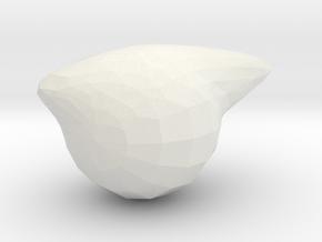 Lóczy in White Strong & Flexible