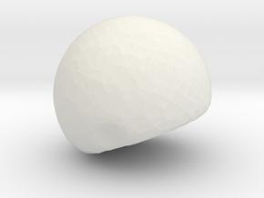 Deszki izé in White Strong & Flexible