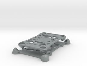 Omnimac Pixhawk Mount V1.1 in Polished Metallic Plastic