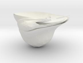 csigabiga in White Strong & Flexible