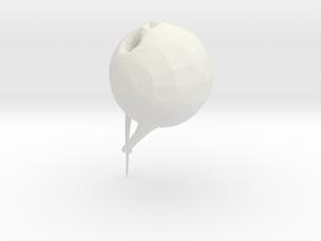 bettina-deszk in White Natural Versatile Plastic