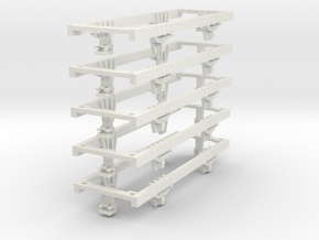 55n2 underframe long nem in White Natural Versatile Plastic