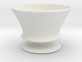 darcy water feature in White Natural Versatile Plastic