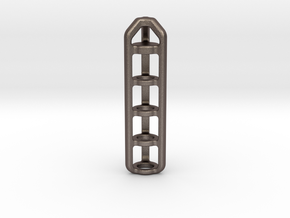 Tritium Lantern 4A (Stainless Steel) in Stainless Steel