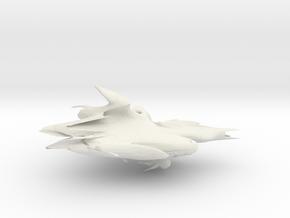 csokibigyo in White Strong & Flexible