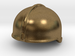 Fire Helmet Rosenbauer (Test) in Natural Bronze