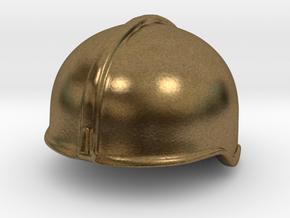 Fire Helmet Rosenbauer (Test) in Natural Bronze