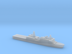 [USN] San Antonio Class 1:6000  in Frosted Ultra Detail