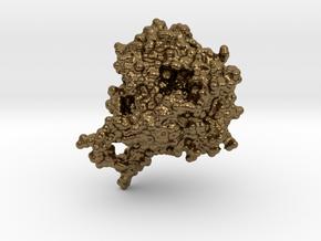 Glycosyltransferase A in Natural Bronze