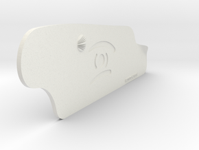LEFT-MODIF in White Strong & Flexible