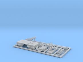 Aufbau W50 DL 30 in Smooth Fine Detail Plastic