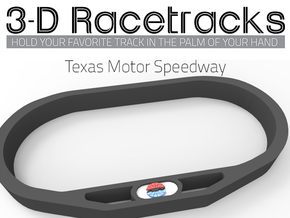 Texas Motor Speedway | IndyCar in Full Color Sandstone