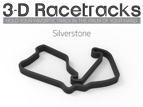 Silverstone in Full Color Sandstone