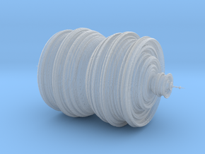 Lambda4d in Frosted Ultra Detail