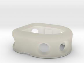 Ryobi Battery Cap  in Transparent Acrylic