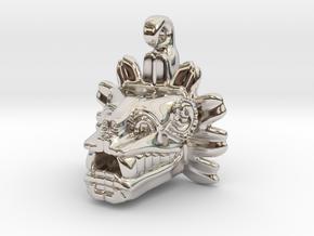 Quetzalcoatl dije in Platinum