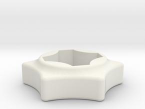 GOPRO TIGHTENING TOOL in White Natural Versatile Plastic