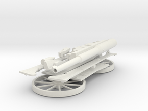 SCHNEIDER 75 AVEC ROUES in White Strong & Flexible