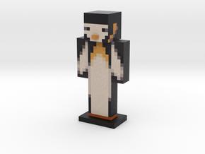 Penguin skin in Full Color Sandstone