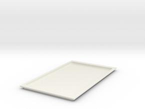 19adktknllhoajcl40geoa7c25 47946875.stl in White Natural Versatile Plastic