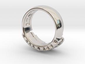 US14 Ring VI: Tritium in Platinum