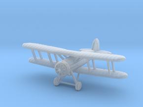 1/144 Gloster Gauntlet in Smooth Fine Detail Plastic