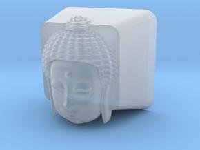 Cherry MX Buddha Keycap in Smooth Fine Detail Plastic