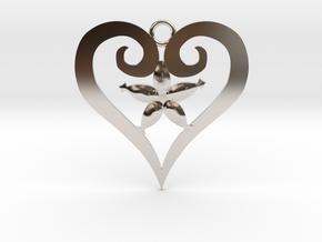 Starheart in Platinum