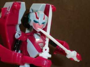 Sunlink - Arcee Swords x2 (Pair) in White Strong & Flexible