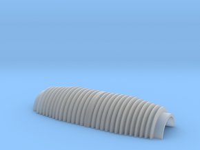 Veron Cylinder Double-Halve Replica(For Merr Sonn) in Smooth Fine Detail Plastic