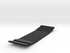 WarwellSubfloor02_06_00 in Black Strong & Flexible