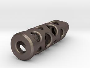 Tritium Lantern 1B (Stainless Steel) in Stainless Steel