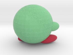 zombie ball in Full Color Sandstone