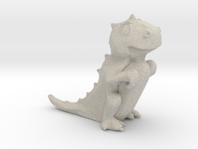 DragonvaleSimple in Sandstone