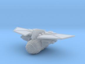 Krayt Class Assault Transport 1/270 in Frosted Ultra Detail