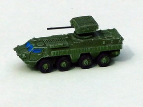 Ukranian APC BTR-4 Grom 1/285 6mm in Frosted Ultra Detail