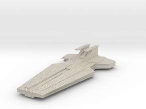 Copy Of Star Wars Venator-class Cruiser   Starwars in Sandstone