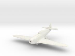 1/144 Rogožarski IK-3 in White Natural Versatile Plastic