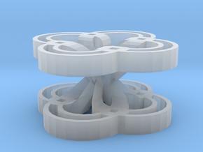 Volume pattern in Smooth Fine Detail Plastic
