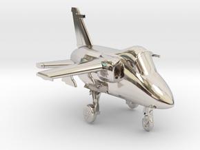 001D AMX Super Deformed in Platinum