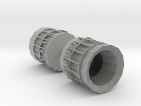 004B 1/144 F-15 Nozzle in Metallic Plastic