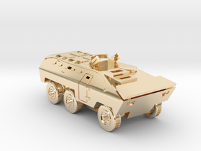 006A EE-11 Urutu 1/144 in 14K Gold