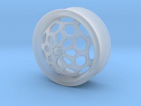 VORTEX1-25mm in Smooth Fine Detail Plastic
