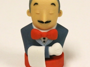 Mr.Jenkins (v2) in Full Color Sandstone
