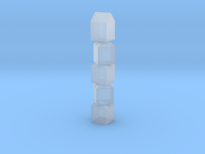 Vb35msp0br6tn5pn0n888mulp4 54547308.stl in Smooth Fine Detail Plastic
